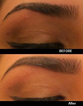 Eyebrow Makeup on Make Up For Ever  The Eyebrow Kit  Must Have   The Makeup Manual
