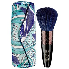 Emilio Pucci for Guerlain- The Terra Azzurra Collection Summer2012