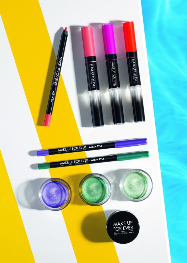 Aqua Product visual