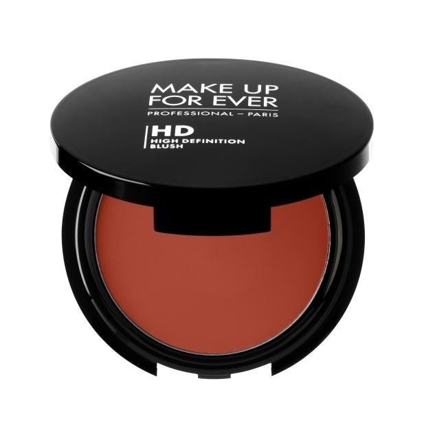 HD BLUSH Brown Copper #425